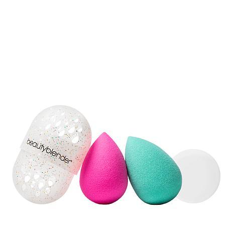 beautyblender® 4-piece All That Glitters Kit