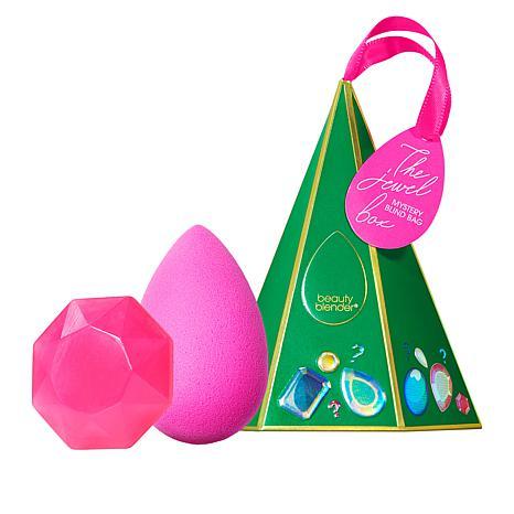 beautyblender® Jewel Box Makeup Sponge and Cleanser