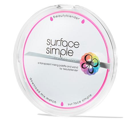 beautyblender® Surface Simple Palette