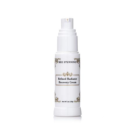 Bee Stunning Refined Radiance Recovery Cream