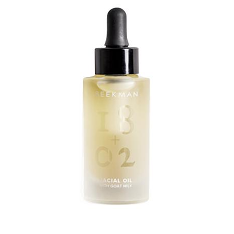 Beekman 1802 Goat Milk 18+02 Facial Oil