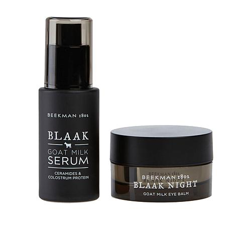 Beekman 1802 Goat Milk Blaak Night 2-piece Skincare Set