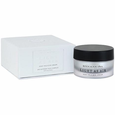 Beekman 1802 Light As Air Goat Milk Eye Cream