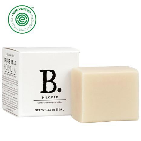 Beekman 1802 Triple Milk Facial Cleansing Bar