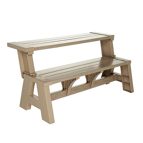 Super Bench 2 Table Convert A Bench Andrewgaddart Wooden Chair Designs For Living Room Andrewgaddartcom