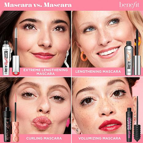 a9c2f5d5a8e Benefit Cosmetics BADgal BANG! Volumizing Mascara Mini - 8637102 | HSN