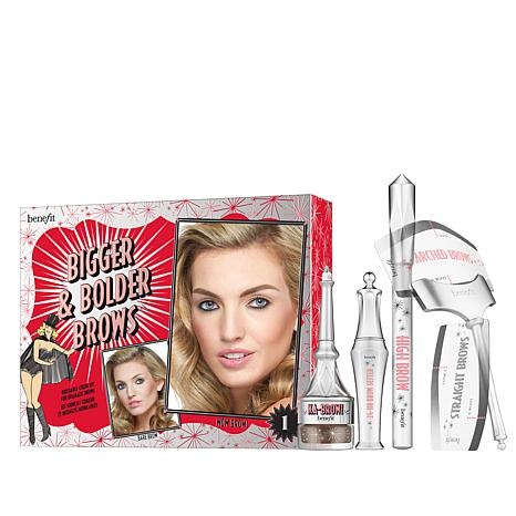 Benefit Cosmetics Bigger & Bolder Brows Kit - Light 01