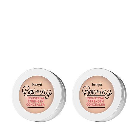 Benefit Cosmetics Boi-ing Industrial Concealer Duo - 01 Light
