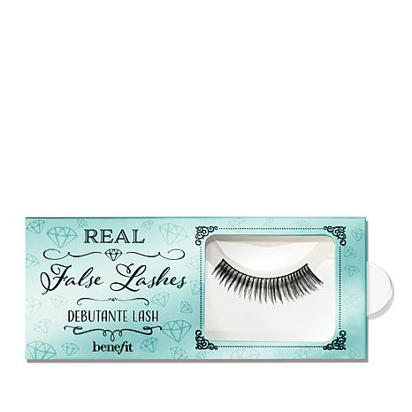 25f42f4bc45 Benefit Cosmetics Debutante Lash False Eyelashes - 8524393 | HSN