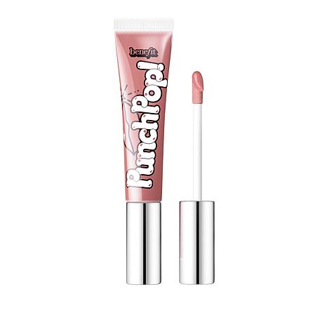 Benefit Cosmetics Punch Pop Liquid Lip Color - Sugar Cookie