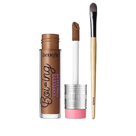 Benefit Cosmetics Shade 11 Boi-ing Cakeless Concealer with Brush