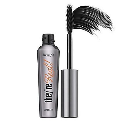 Benefit They're Real! Mascara - Jet Black - 6465289 | HSN