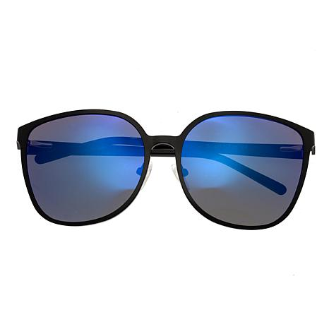 Bertha Ophelia Polarized Sunglasses