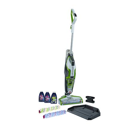BISSELL® Crosswave™ Multi-Surface Wet/Dry Vacuum w/Cleaning Formulas