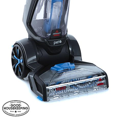 bissell proheat 2x revolution carpet cleaner - Carpet Shampooer