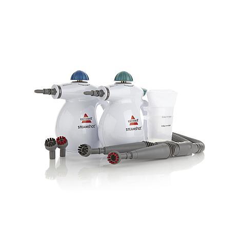 BISSELL® Steam Shot™ Steam Cleaner 2-pack