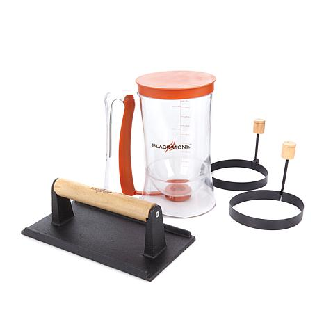 Blackstone Breakfast Kit Cooking Accessories