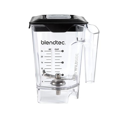 Blendtec® 46 oz. Mini Wildside Jar