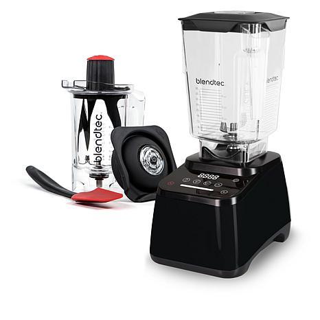 Blendtec® Designer 625 Blender Bundle with Twister Jar
