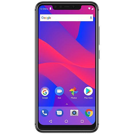 "BLU Vivo XI 5.9"" 32GB Unlocked GSM Android Smartphone"