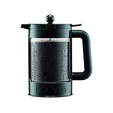Bodum The Bean 51 Oz Cold Brew Coffeemaker 8379877 Hsn