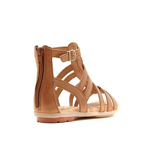 ddb9d2b02dbc Born® Tripoli Leather Gladiator Sandal - 8574099