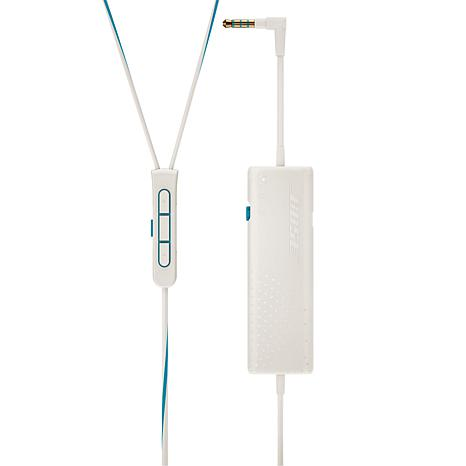 Bose® QuietComfort® 20 In-Ear Acoustic Noise-Canceling Headphones ...