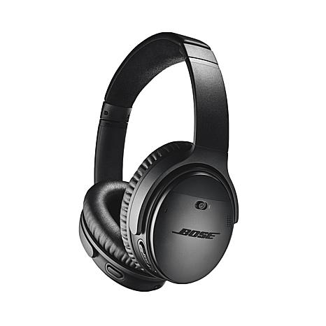Bose® QuietComfort® 35 Noise-Cancelling Headphones II