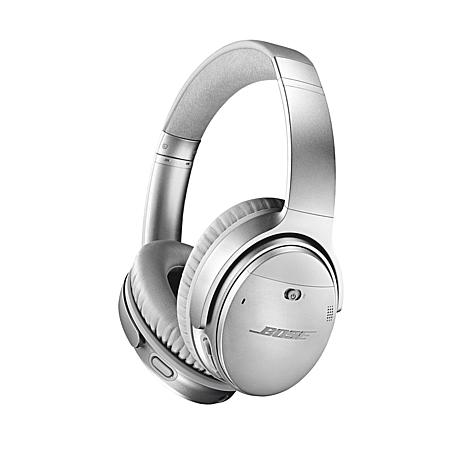Bose® QuietComfort® 35 Noise-Cancelling Headphones II with Case