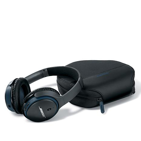 bose in ear bluetooth headphones. bose® soundlink® around-ear bluetooth headphones ii bose in ear d