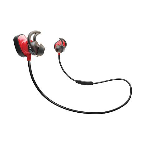 Bose® SoundSport™ Pulse Wireless Headphones +Heart Rate
