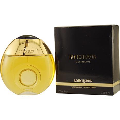 Boucheron by Boucheron EDT Spray for Women 3.4 oz.