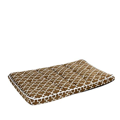 Bowsers Luxury Pillow Top Crate Mat - Small