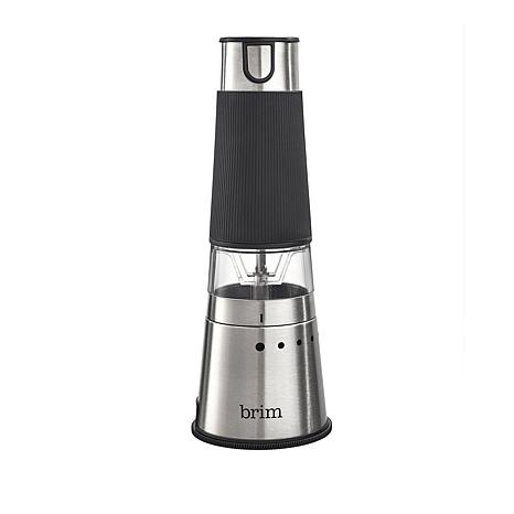 brim Electric Hand-Held Coffee Grinder
