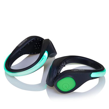 Brite Moves 2-pack of Pet Walking Lights