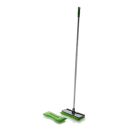 Brush & Mop Multi-purpose Cleaning Tool