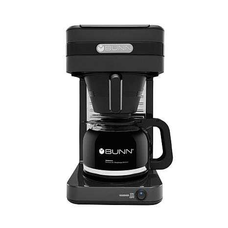 BUNN Speed Brew Elite Coffee Maker - Gray