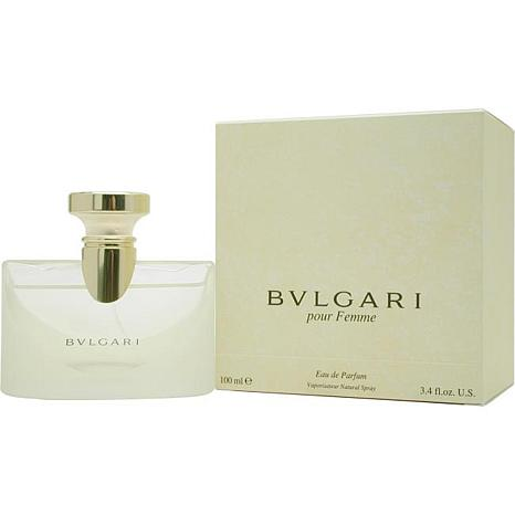 Bvlgari - Eau De Parfum Spray 3.4 Oz
