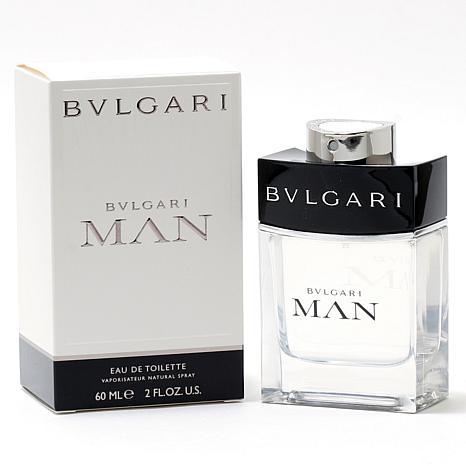 Bvlgari Man 2 oz. Eau De Toilette Spray
