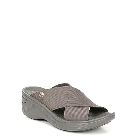 Bzees Desire Slide Washable Sandal