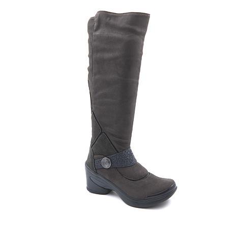 Bzees Euphoria Zip-Up Tall Boot