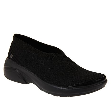 Bzees Outburst Washable Slip-On Bootie