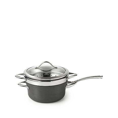 Calphalon Contemporary Nonstick 4.5-Quart Steamer