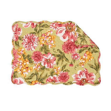 C&F Home Ansley Placemat Set of 6