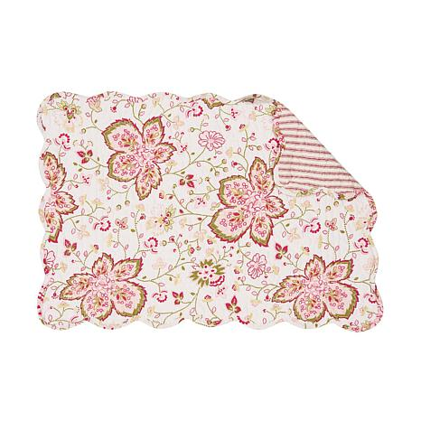 C&F Home Lexie Placemat Set of 6