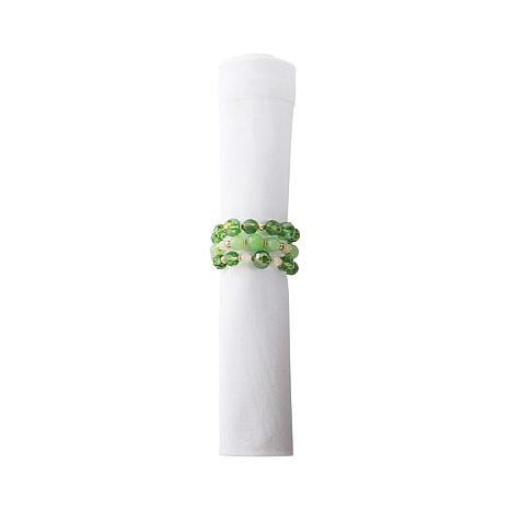 C&F Home St Patrick Napkin Ring Set of 4