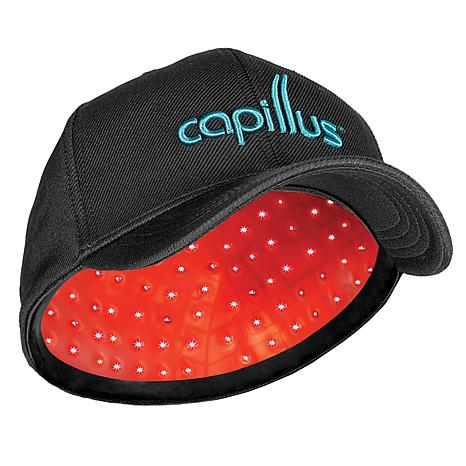 Capillus202 Battery-Operated Laser Hair Therapy Cap