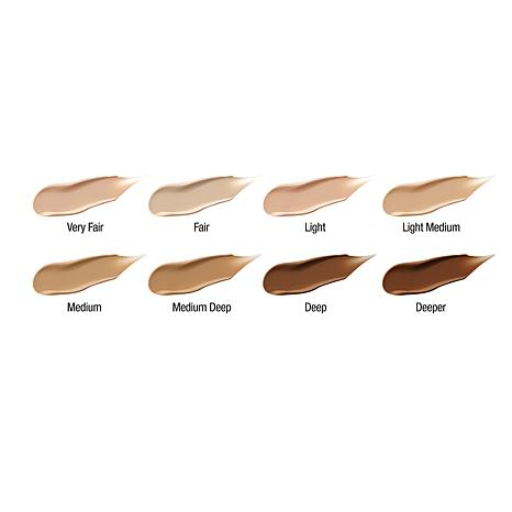 Cargo Cosmetics Hd Foundation Kit Very Fair 8488768 Hsn