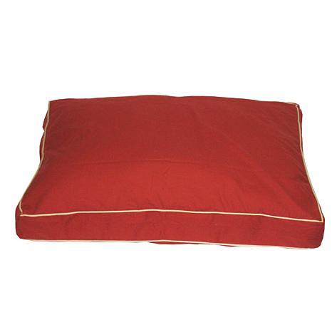 Carolina Pet Company Rectangle Pet Bed - Small