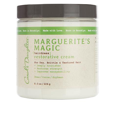 Carol's Daughter Marguerite's Magic Restorative Hair Cream
